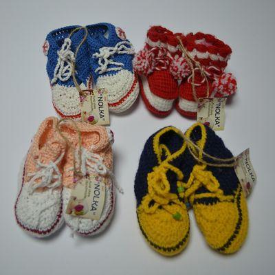 Children slippers 2