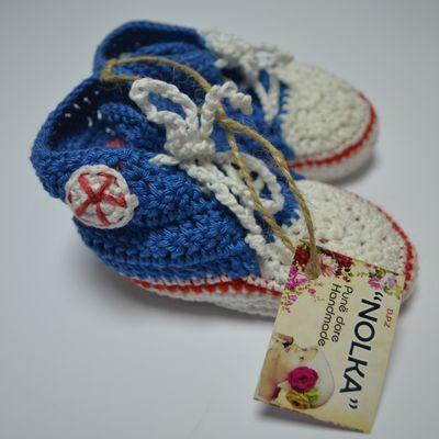 Children slippers 3