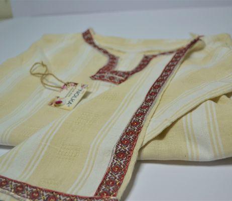 Cloth Shirt 1