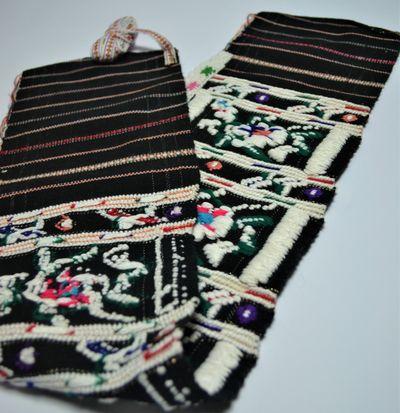 Women's belts 3